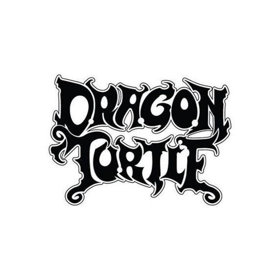 My new logo design for @forgeofice for their huge and impressive Dragon Turtle miniature.  Imagine this with an island on it's back! #dragon #fantasyminiatures #logotype #oldschool #dungeonsanddragons #dragonlords